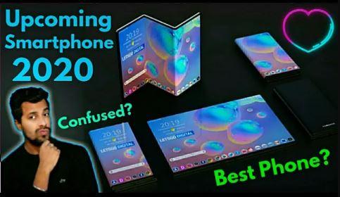 Best Upcoming Phones Under 20000